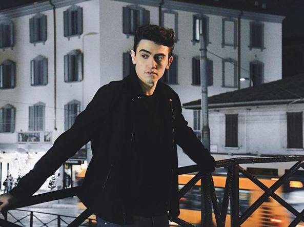 Michele Bravi causò incidente mortale a Milano, disposta una consulenza cinematica